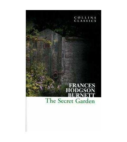 Secret Garden ( Collins Classics )