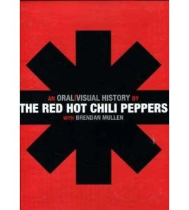 Red Hot Chili Peppers Hb