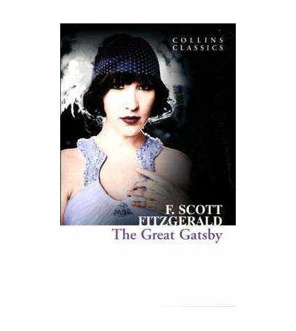 Great Gatsby ( Collins Classics )