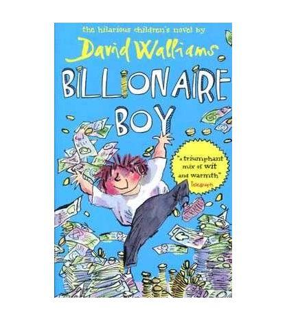 Billonaire Boy PB