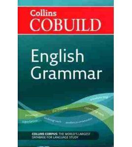 Collins Cobuild English Grammar PB N/E
