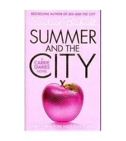 Carrie Diaries 2 : Summer and the City