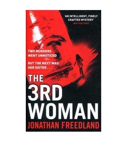 Third Woman PB