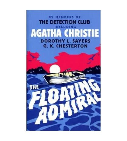 Floating Admiral PB