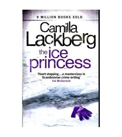Ice Princess 1º