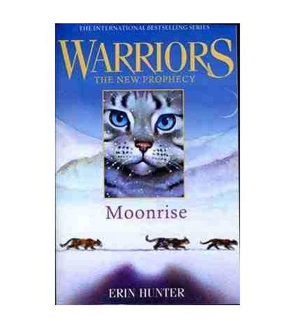 Warriors the New Prophecy 2 : Moonrise PB