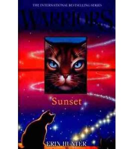 Warriors the New Prophecy 6 : Sunset PB