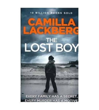 Lost Boy PB 7º