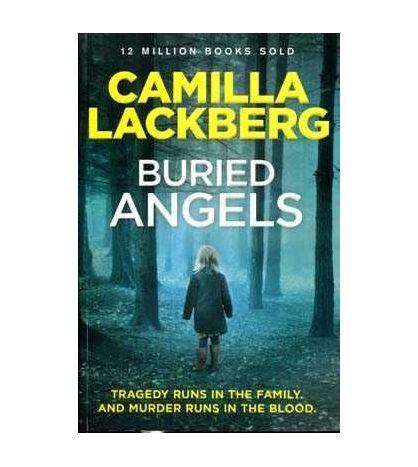 Buried Angels 8º