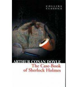 Case Book of Sherlock Holmes ( Collins Classics )