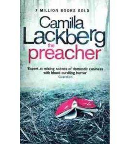 Preacher Pb