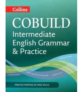 Collins Cobuild Intermediate English Grammar & Practice