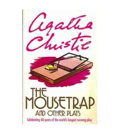 Mousetrap and Other Plays