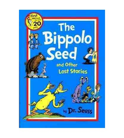Bippolo Seed and Other Lost Stories pb