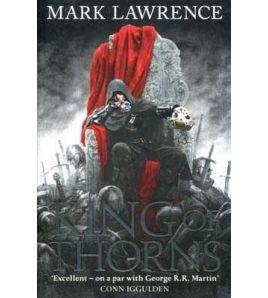 Broken Empire 2 : King of Thorn