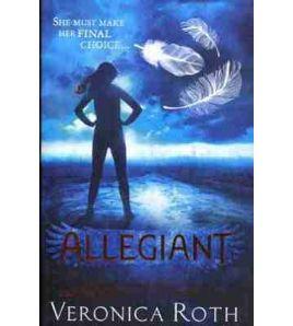 Divergent 3 : Allegiant