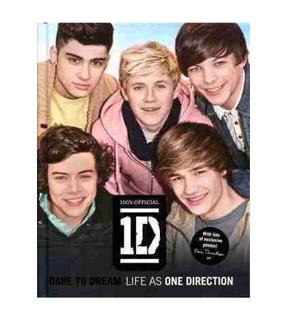 Dare to Dream . Life as one Direction