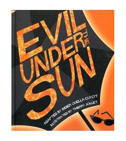 Evil Under the Sun HB
