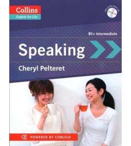 Speaking (+ Cd) B1+ web teacher notes