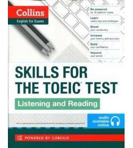 Collins Skills for the TOEIC Test: Listening and Reading