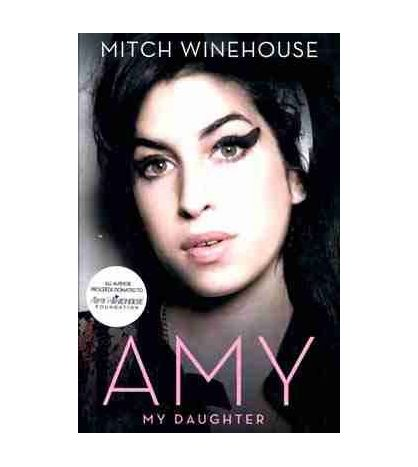 Amy my Daughter pb