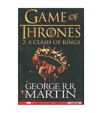 Song of Ice & Fire 2 : Clash of Kings TV
