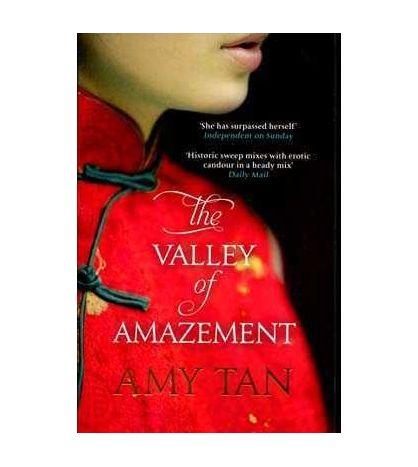 Valley of Amazement pb