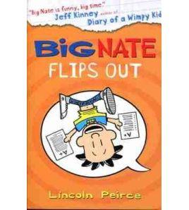 Big Nate Flips Out PB