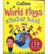 World Flags ( Stiker Book )