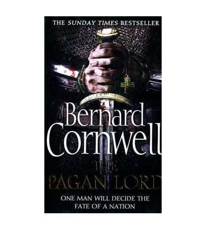 Warrior Chronicles 7 : The Pagan Lord PB