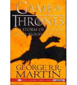 Song of Ice & Fire 3 : Storm of Swords V.2 : Blood and Gold