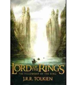 Lord of the Rings 1 : Fellowship of the Ring