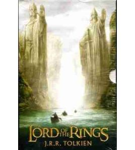 Lord of the Rings 3 vol. PB