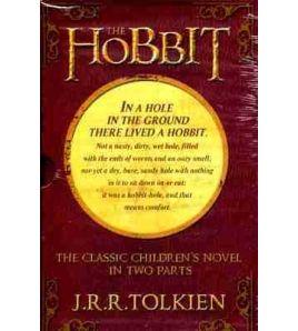 Hobbit two parts