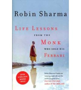 Life Lessons From Monk Sold His Ferrari 2º