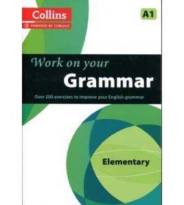 Work On Your Grammar A1