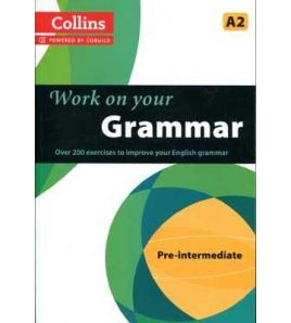 Work On Your Grammar A2