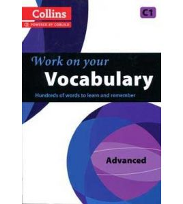 Work On Your Vocabulary C1