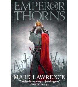 Broken Empire 3 : Emperor Of Thorns