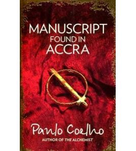 Manuscript Found in Accra PB