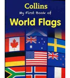 My First Book of World Flags