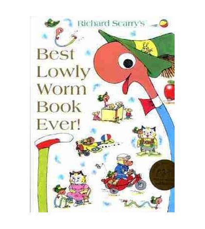 Best Lowly Worn Book Ever ! HB