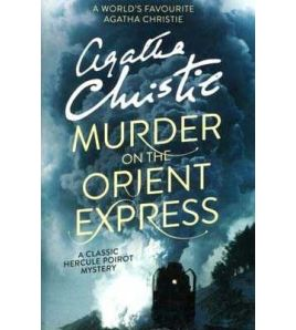 Murder on the Orient Express PB