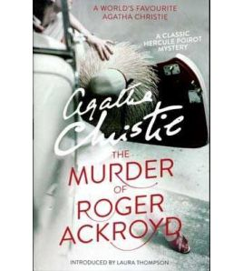 Murder of Roger Ackroyd PB
