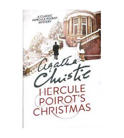 Hercule Poirots Christmas PB