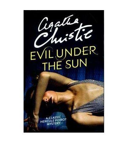 Evil Under the Sun PB