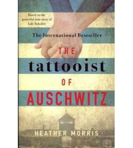 Tattooist of Auschwitz PB