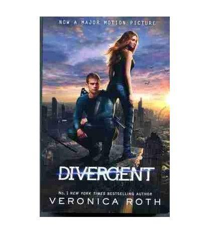 Divergent 1 Film PB