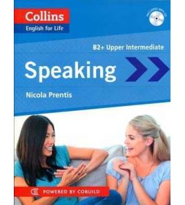 Speaking (+ Cd) B2+ collins general skills