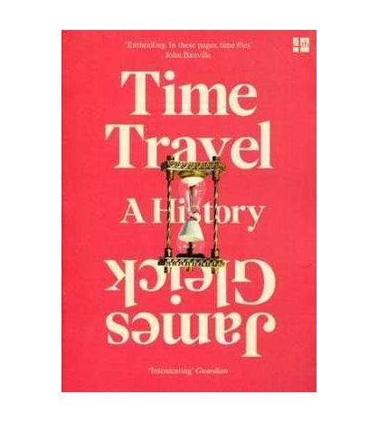 Time Travel a History PB